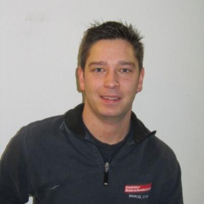 Marcel Stein - Geschäftsführer